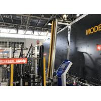 Buy cheap Silicone Sealing Line Insulating Glass Production Line For Double Glazing Glasses from wholesalers