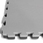 Buy cheap Black Grey High Density 120kg/Cbm Eva Gym Foam Mat from wholesalers