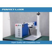 High Energy Jewelry Laser Marking Machine For Animal Ear Tag ,  ISO / FDA Approval Manufactures