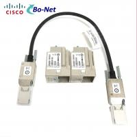 Buy cheap Original Cisco C3650-STACK-KIT= Catalyst 3650 Switch Stack Module Spare Cable from wholesalers