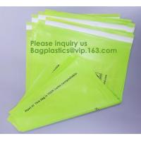 Buy cheap Cornstarch made biodegradable compostable shipping plastic mailing bag custom bubble mailer poly mailers bagease bagplas from wholesalers