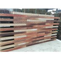 Buy cheap Exterior Construction Building Wall Perforated Concrete Blocks Antique Color from wholesalers