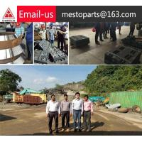 China gyradisc crusher parts on sale
