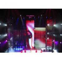 Buy cheap Background Ultra Thin LED Display Led Boards For Advertising 1000cd/㎡ from wholesalers