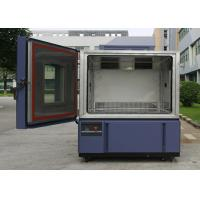 Buy cheap Big Industrial Laboratory Drying Oven With 9 Tray Sample Shelf For School Medical from wholesalers