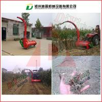 Buy cheap Good qualtiy corn silage harvester from wholesalers