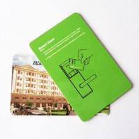Buy cheap RFID Cards,  1k S50 Card, NFC Cards, High Quality Card with Factory Price from wholesalers