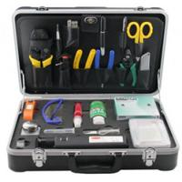 Buy cheap Anaerobic Field Quick Fiber Optic Cable Termination Kit For SC / ST / FC And LC Connectors from wholesalers