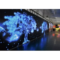 Buy cheap P3.91 P4.81 5000cd/sqm Waterproof Led Video Wall SMD1921 from wholesalers