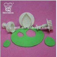 Buy cheap Sugarcraft/Fondant Plunger Cutter(Rose Leaf ) from wholesalers