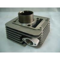 Buy cheap 4 Stroke Air - cooled Motorcycle Single Cylinder For QJ150 FMG-6 Motorcycle from wholesalers