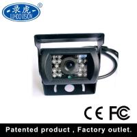 Buy cheap Motion Detection Car Dashboard Camera / Bus Application HD DVR Car Camera from wholesalers