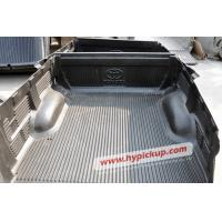 Buy cheap hilux vigo bed liner for double cab from wholesalers