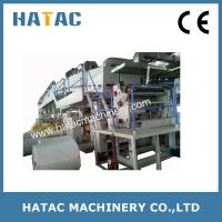 Buy cheap Automation Thermal Paper Laminating Machine,Cash Register Paper Coating Machine,ECG Paper Laminating Machine from wholesalers