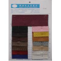 Buy cheap A2105 Snake Emboss Synthetic Leather from wholesalers