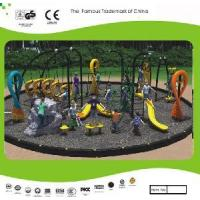 Buy cheap Outdoor Indoor Playground Amusement Park (KQ10009) product