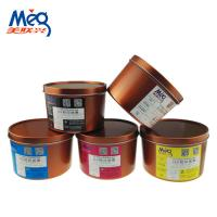 Buy cheap 100% Non Volatile Content Viscosity Reducer Adjusting Inks' Color Density For PVC Cards Series from wholesalers
