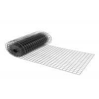 Buy cheap Hot Dipped Galvanized 4x4 Welded Wire Mesh Rolls from wholesalers