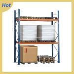 Buy cheap Heavy Duty Warehouse Rack/Racking (5830) from wholesalers