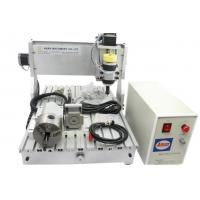 Buy cheap hot sale mini 3020 auto CAD/CAM milling machine from wholesalers