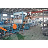 Buy cheap Automatic Recycled Pulp Paper Pulp Molding Machine 6000 Pcs/Hr Capacity from wholesalers