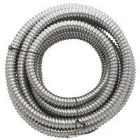 Quality UL Listed Flexible Outdoor Electrical Conduit , Seal Tight Flexible Conduit for sale