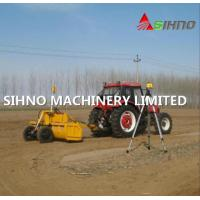 Wholesale Agricultural Traction Laser Land Leveler/Motor Grader from china suppliers