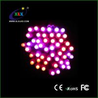 Buy cheap led advertising sign light string DC 5V waterproof IP68 with full color effect from wholesalers
