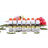 No toxic Healthy Eyebrow Semi Permanent Makeup Pigments For Eyebrows , Eyeliner Manufactures