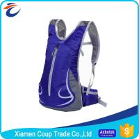 Buy cheap Outdoor Sports Bag Mountain Bike Backpack Adjustable Chest And Shoulder Straps from wholesalers