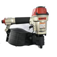 Buy cheap High Pressure Powerful Coil Nail Gun CN55 315mmX128mmX306mm SUNWELL from wholesalers