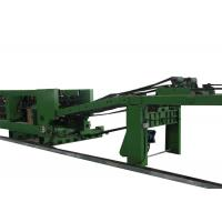 High-speed Automatic Kraft Paper Bag Making Machine for Seeds , Grains , Food Paper Bags Manufactures