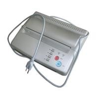 Buy cheap Novelty Tattoo Stencil Copier Thermal Machine from wholesalers