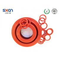 Buy cheap EPDM/Silicone/NBR/Viton/HNBR/FKM/SBR/FPM/Cr/NR Rubber O Ring from wholesalers