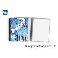 Wholesale Pretty Girl Design 3D Lenticular Notebook PET / PP / PVC Cover Material from china suppliers