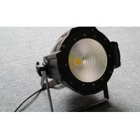 Buy cheap Led Dmx Par Can Lights  / Led Mini Par Light With Big Angle And Multi Colors from wholesalers