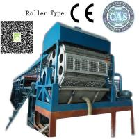 Buy cheap Semi-automatic small egg tray machine from wholesalers
