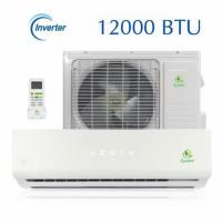 Buy cheap Remote Control Wall Mounted Air Conditioning Unit , Room One Ton Air Conditioner Unit from wholesalers