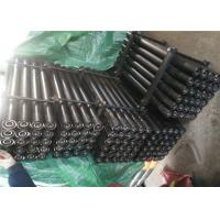 Buy cheap Non Dig Integral Forged Drill Steel Pipe Thread Protector Drill Rod Black Color product