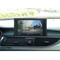 Buy cheap Front Car Video Camera Recorder Integrated Rear View Camera For Front View Recording from wholesalers
