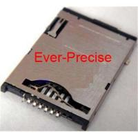 Buy cheap Sim Card Connector from wholesalers