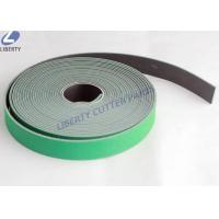Buy cheap Green Color Belt Cable Textile Machinery Spare Parts For Lectra Cutter 122426 from wholesalers