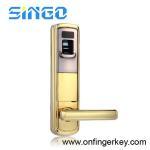 Buy cheap Fingerprint Door Lock (UDBL-809) from wholesalers