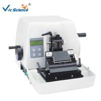 Wholesale Pathology Preparation Rotary Automated Microtome 0.25-100 μM Section Thickness VIC-3658 from china suppliers