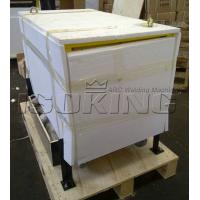 Purchasers of SN-2500 Drawn Arc Stud Welding Machine with CE for welding stud Manufactures
