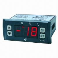 Buy cheap Fridge Thermostat with Evaporator Fan Control from wholesalers