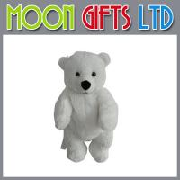 Custom Wholesale Plush Bear Backpack Kids Toy Bag Manufactures