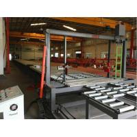 Buy cheap Low Pressure Polyurethane Foam Production Machine With Clamp Long Foam Block Unit product