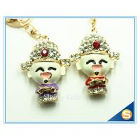 Buy cheap Little Charm With Metal Hardware Floating Decorative Chains For Bags from wholesalers
