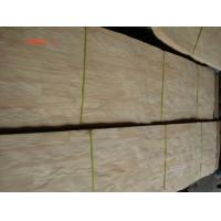 Buy cheap Natural Finger Joint Rubberwood Wood Veneer Sheet from wholesalers